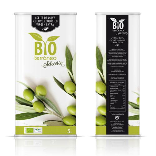Comprar Aceite Oliva 5L