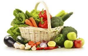 Venta de verduras y hortalizas ecológicas