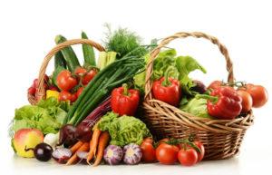 Venta de hortalizas de temporada ecológicas