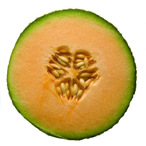 Propiedades melón cantaloupe
