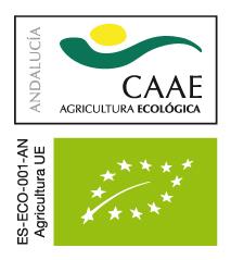 Sellos de Agricultura Ecológica