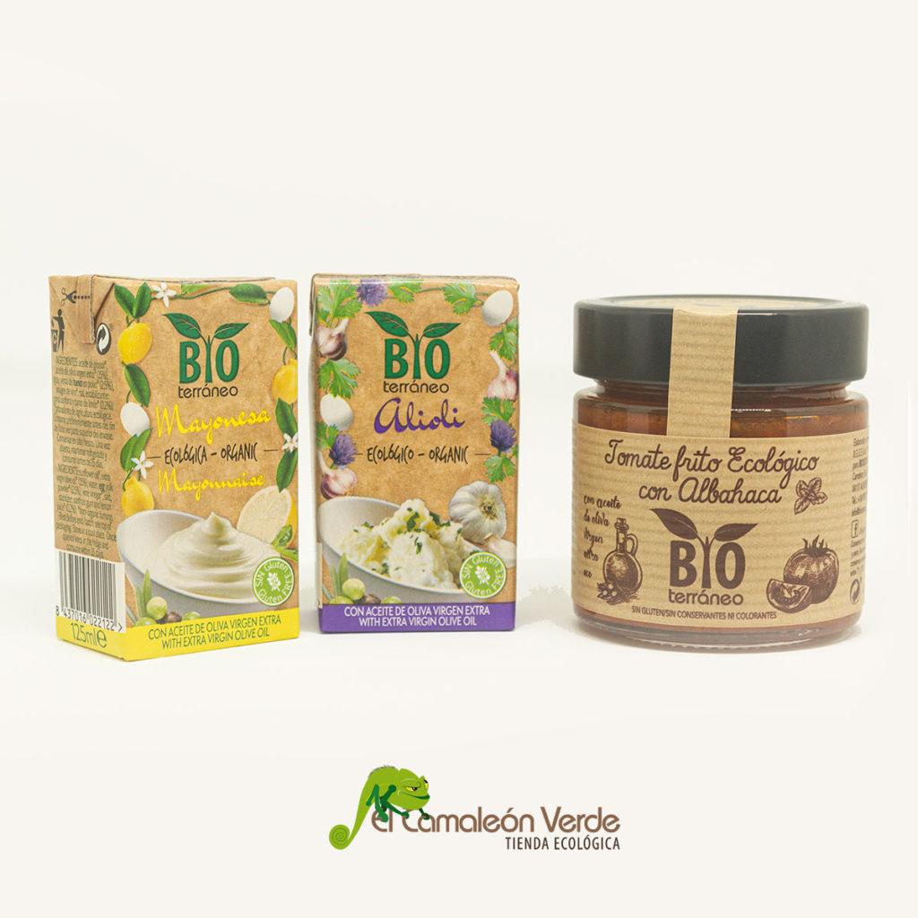 Novedades en productos ecológicos