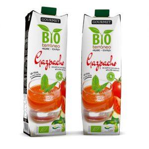 Comprar gazpacho online