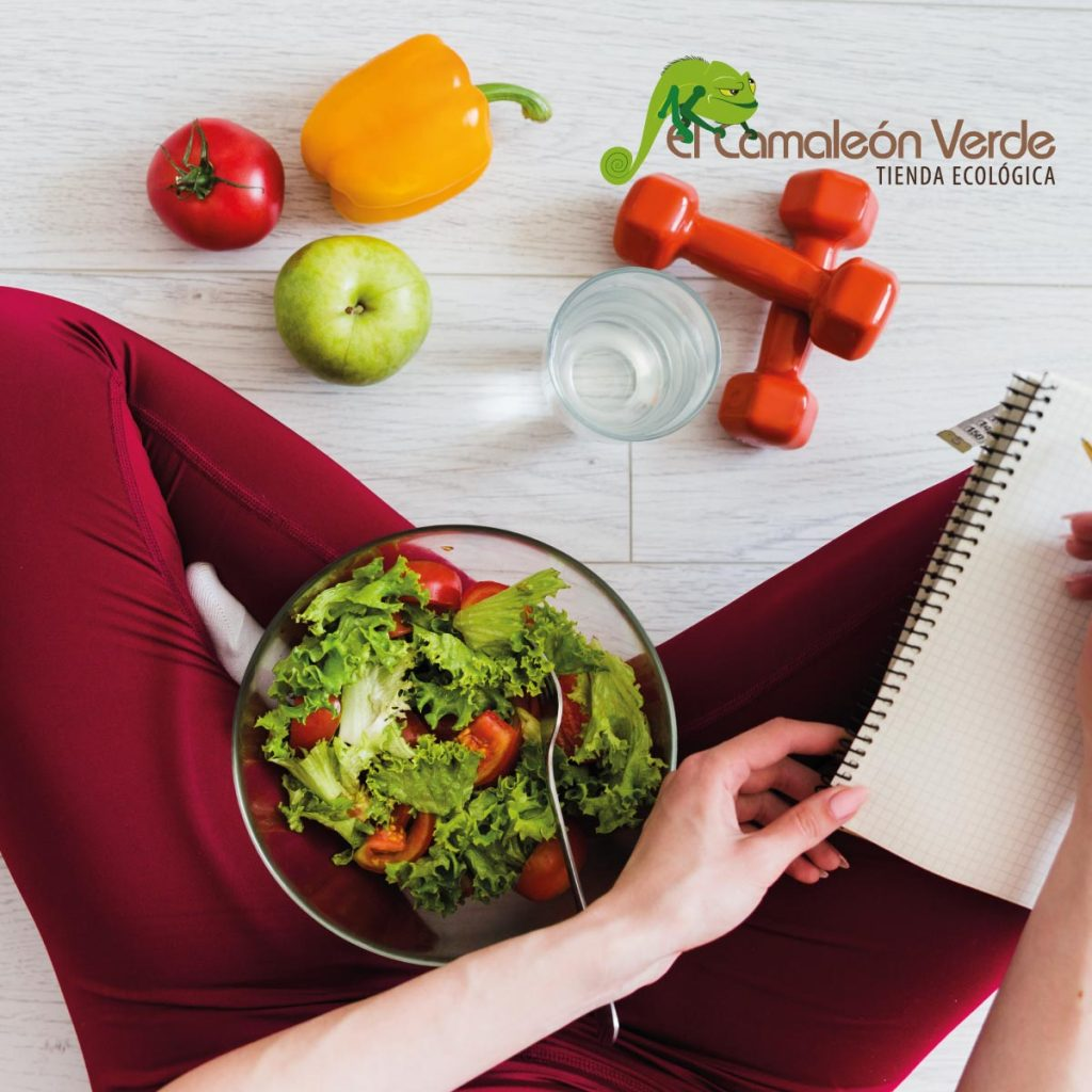 Consumir real food